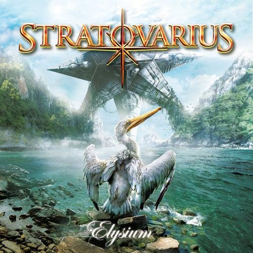 Elysium (Bonus Edition) de Stratovarius