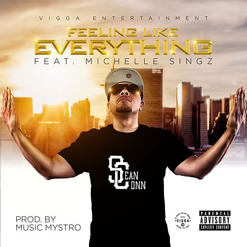 Feeling Like Everything (feat. Michelle Singz) by Sean Conn