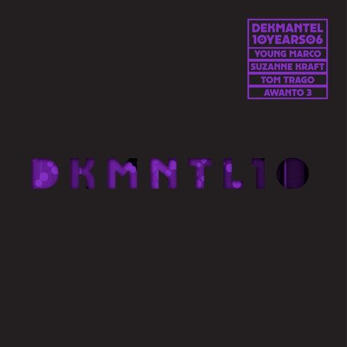 Dekmantel 10 Years 06 by Various Artists