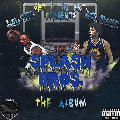 Splash Bros. de Lil Slugg
