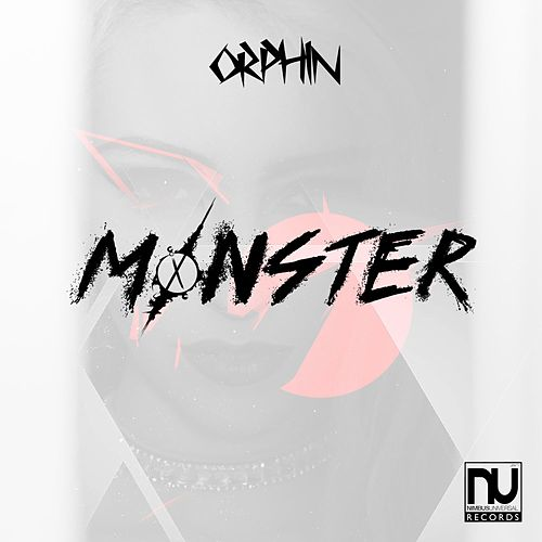 Monster - EP de Orphin