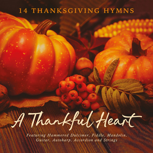 A Thankful Heart de Craig Duncan