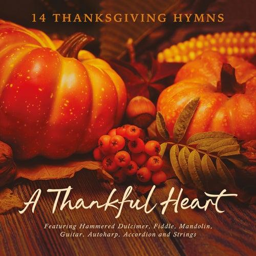 A Thankful Heart de Craig Duncan