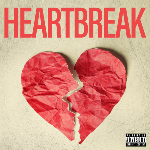 Heartbreak by Various Artists