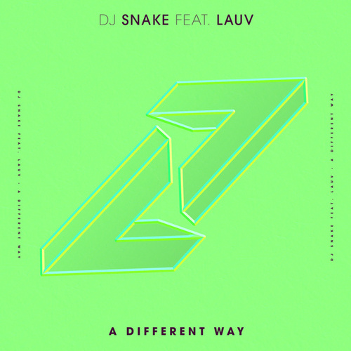 A Different Way de DJ Snake