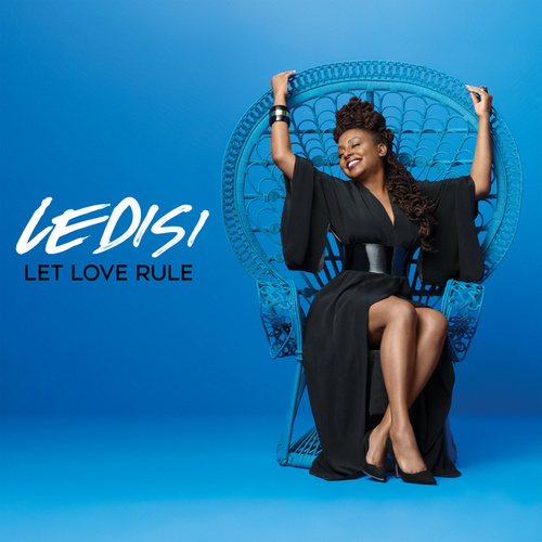 Let Love Rule von Ledisi
