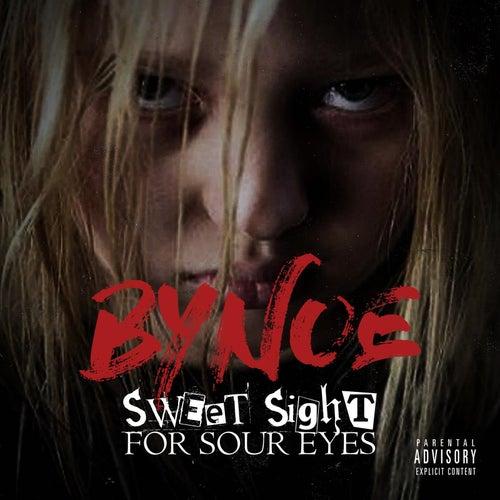 Sweet Sight for Sour Eyes de Bynoe