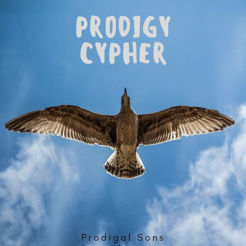 Prodigy Cypher by Prodigal Sons