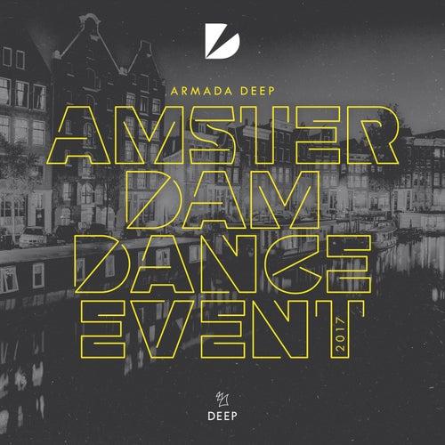 Armada Deep - Amsterdam Dance Event 2017 de Various Artists