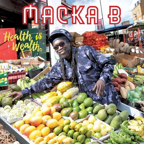 Health Is Wealth by Macka B.
