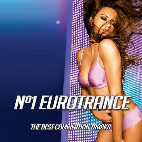 Nº1 Eurotrance by Various Artists