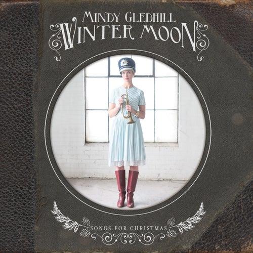 Winter Moon by Mindy Gledhill