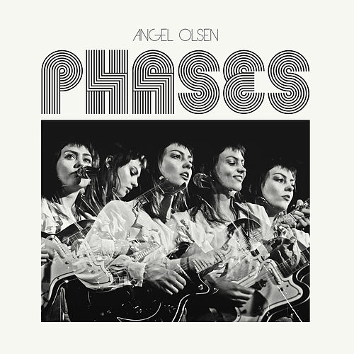 Fly On Your Wall de Angel Olsen