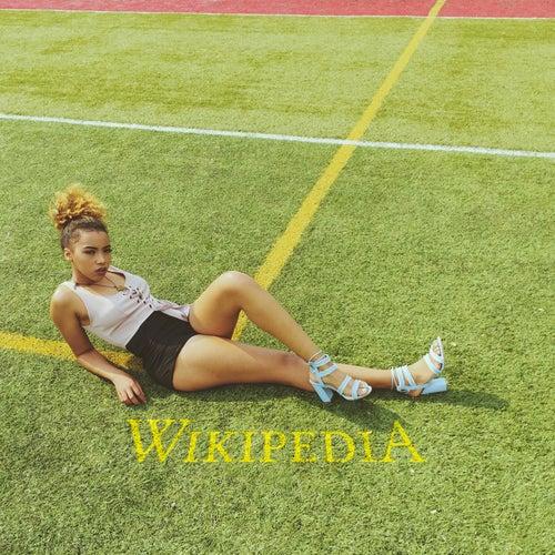 Wikipedia von Jean Deaux