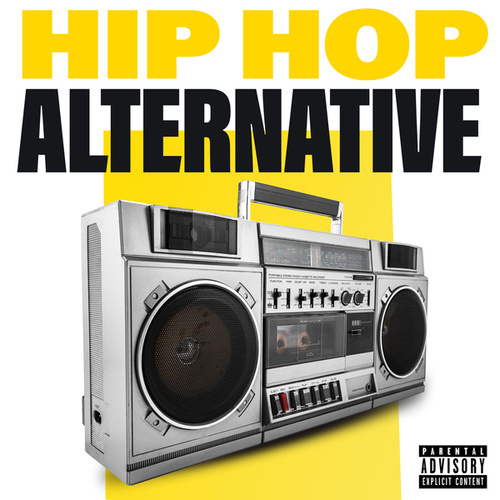 Hip Hop Alternative by Various Artists