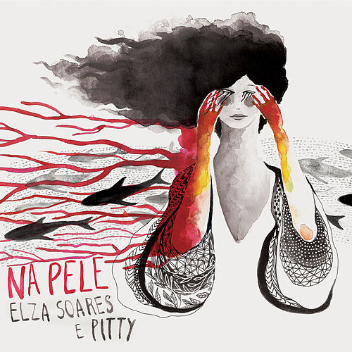 Na Pele (Demo Version) by Pitty