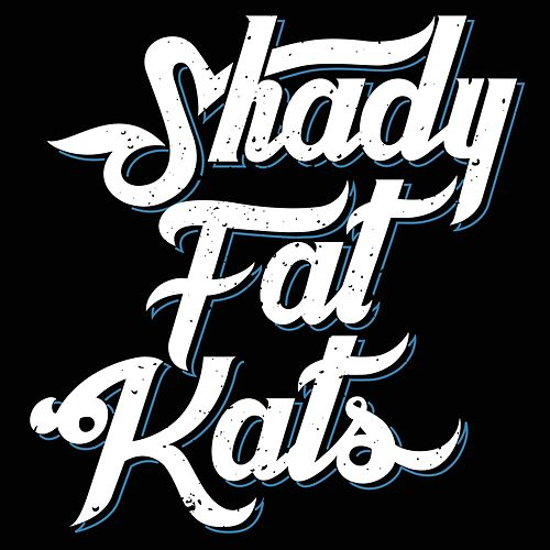 Stare In The Mirror de Shady Fat Kats