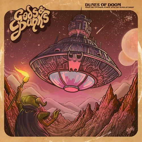 Dunes of Doom by Gods