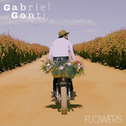 Flowers by Gabriel Gonti