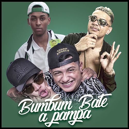 Bumbum Bate a Pampa de MC Leléto MC WM