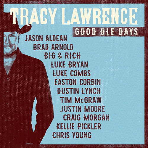 Texas Tornado (feat. Dustin Lynch) by Tracy Lawrence