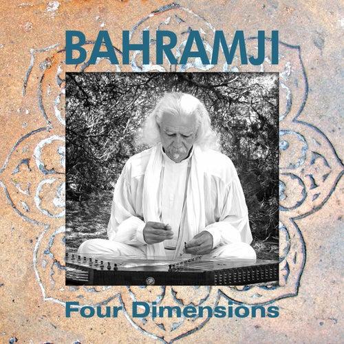 Four Dimensions de Bahramji