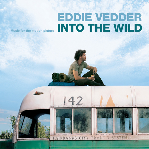 Into The Wild (Music For The Motion Picture) von Eddie Vedder