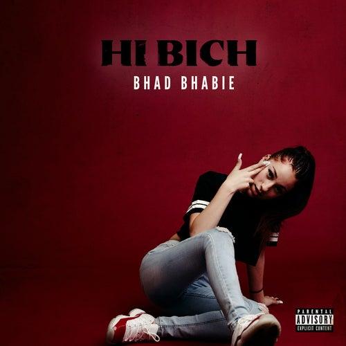 Hi Bich von Bhad Bhabie