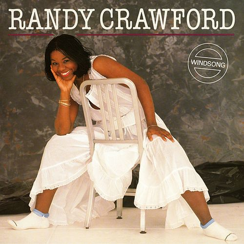 Windsong by Randy Crawford
