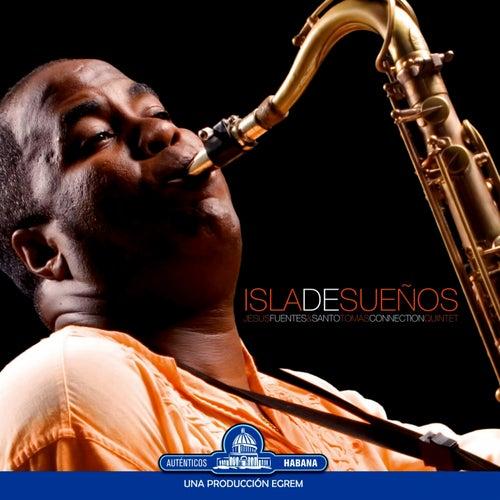 Isla de sueños (Remasterizado) by Jesús Fuentes