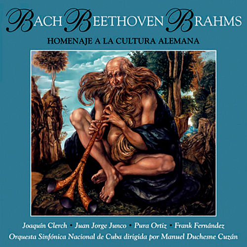 Bach- Beethoven- Brahms (Remasterizado) by Various Artists