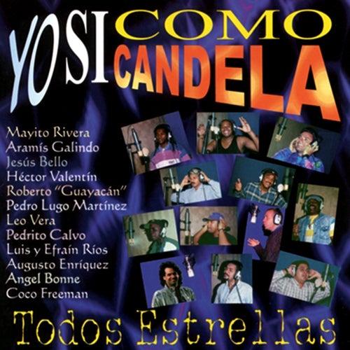 Yo sí como candela (Remasterizado) by Various Artists