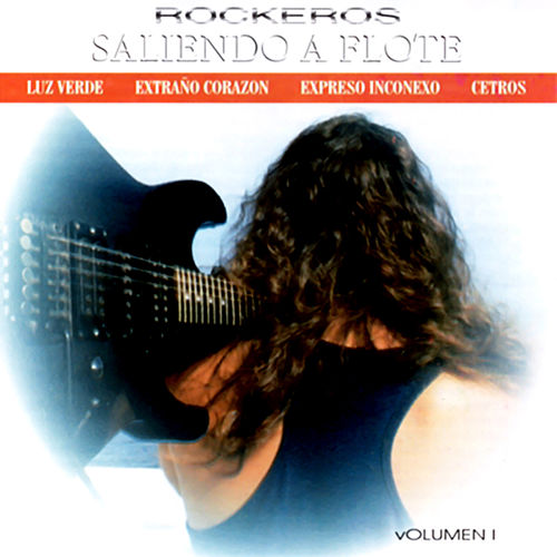 Rockeros 'Saliendo a Flote' (Remasterizado) by Various Artists