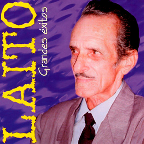 Laito: Grandes Éxitos (Remasterizado) by Laíto Sureda