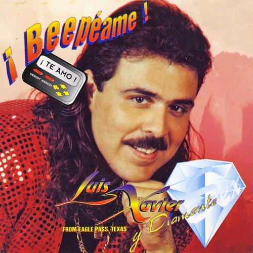 Beepeame de Luis Xavier y Diamante