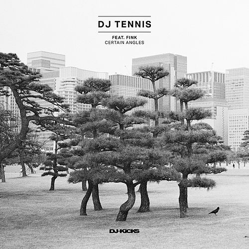 DJ-Kicks (DJ Tennis) von DJ Tennis