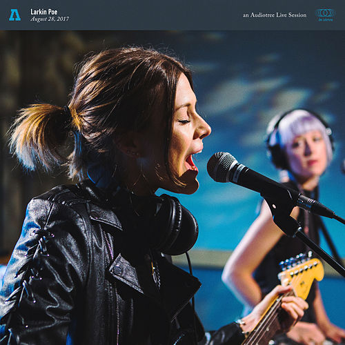Larkin Poe on Audiotree Live by Larkin Poe