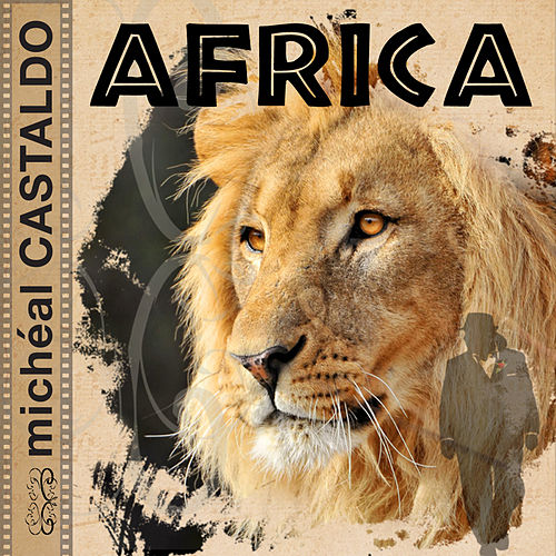 Africa by Micheal Castaldo