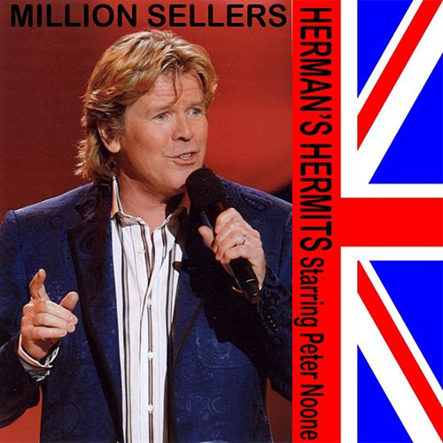 Million Sellers de Peter Noone