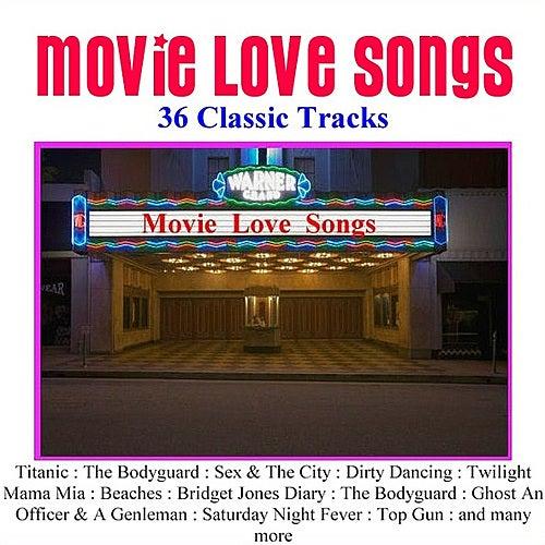 Movie Love Songs de Various Artists