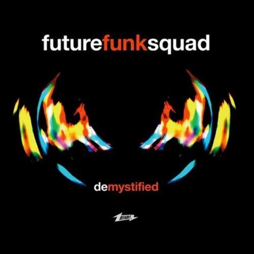 De-Mystified by Future Funk Squad