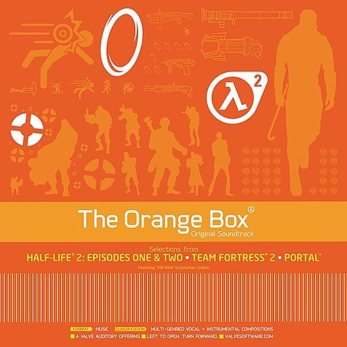 The Orange Box (Original Soundtrack) by Various Artists