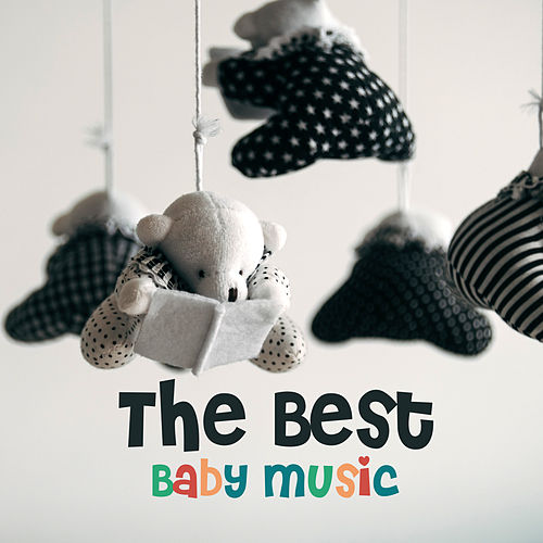 The Best Baby Music – Baby Songs, Full of Nature Sounds, Relaxing Music for Little Babies, Soft Lullabies de White Noise Babies