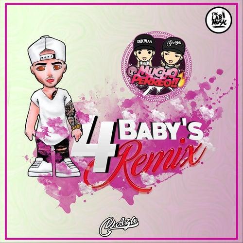4 Baby's (Remix) de Dj Aza
