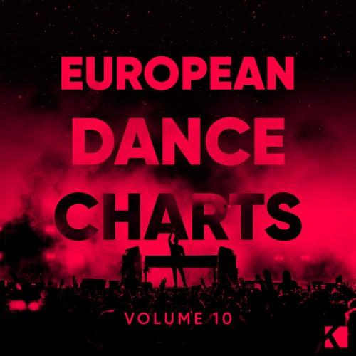 European Dance Charts, Vol. 10 von Various Artists