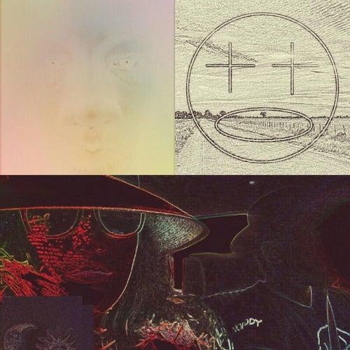 Turn, Circle, Sun & Moon by Willis Earl Beal