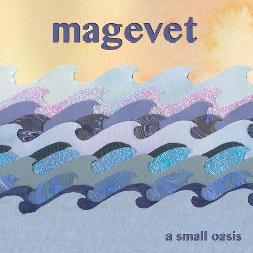 A Small Oasis de Magevet