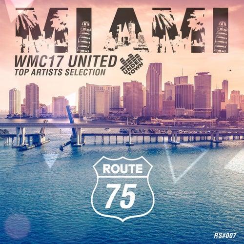 Miami WMC 2017 United - EP von Various Artists