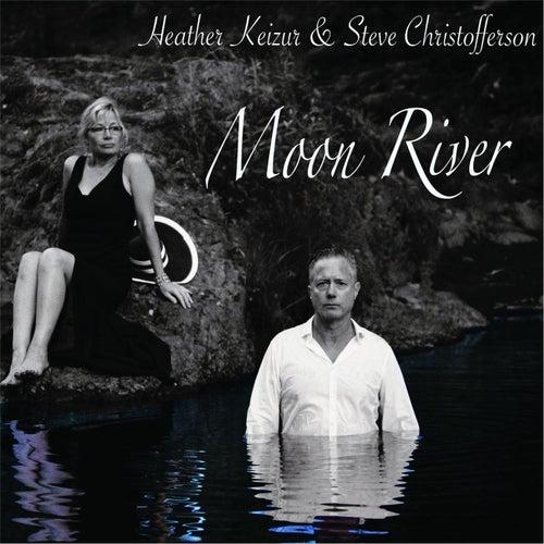 Moon River von Heather Keizur