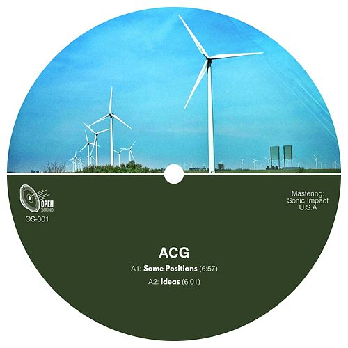 OS001 - Single by Acg